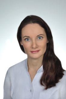dr Monika Kobierzycka - dermatolog, wenerolog
