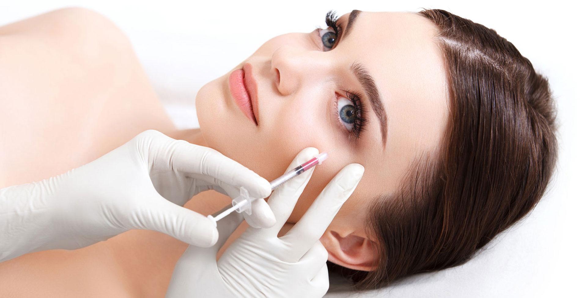 Dermatologia lecznicza i estetyczna
