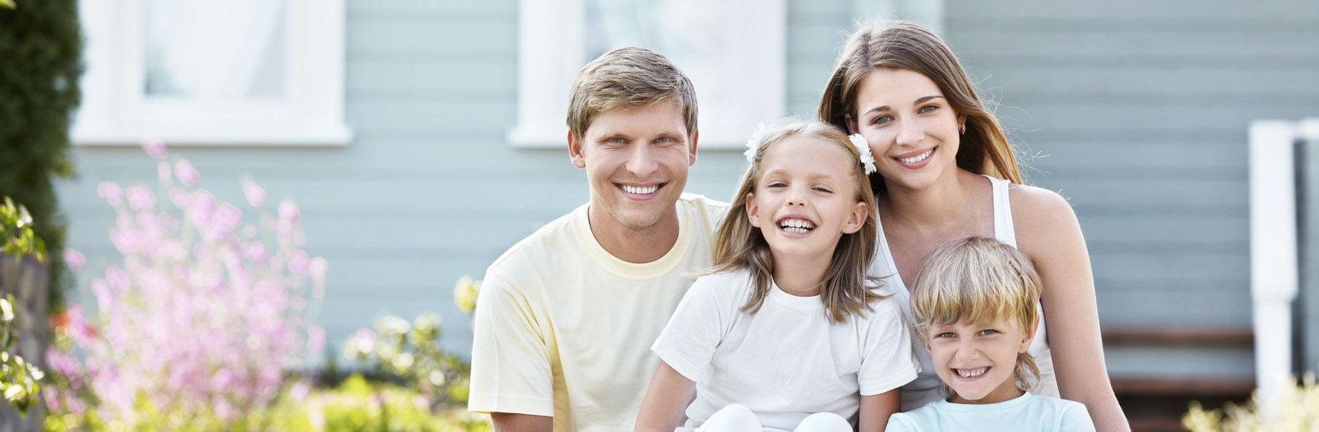 Zdrowie i uroda dla całej rodziny